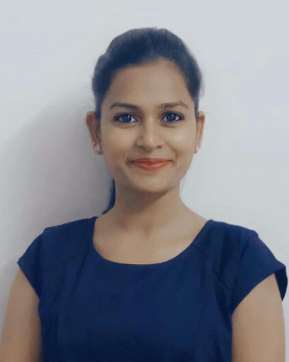 Prashanthi Priyanka
