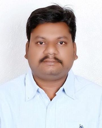 Naveen Yepuri